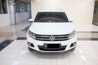Jual 2014 Volkswagen VW Tiguan1.4 TSI Hi Line tdp 60JT