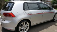 Volkswagen: VW Golf 1.4 MK7-TSI 2013 CBU (20170409_113145.jpg)