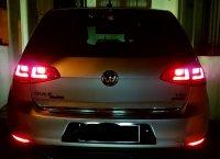 Volkswagen: VW Golf 1.4 MK7-TSI 2013 CBU (20170410_190553 (2)_LI_Moment.jpg)