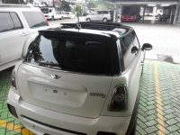 Volkswagen: Mini Cooper S Turbo JCW Pack Pano 2010 White (IMG_20170412_123946.jpg)