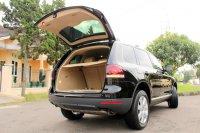 Volkswagen: VW Touareg 4x4 AWD Matic 2009 Black on Beige (4.JPG)