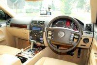Volkswagen: VW Touareg 4x4 AWD Matic 2009 Black on Beige (6.JPG)