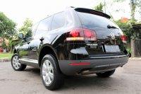 Volkswagen: VW Touareg 4x4 AWD Matic 2009 Black on Beige (14.JPG)