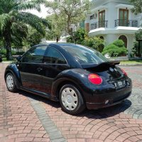 Jual Volkswagen: Vw Beetle km 10rebu Antik Langka Jarang Ada Istw Puoll 2.0AT 2001