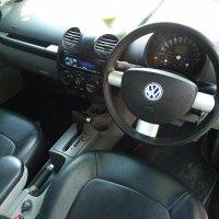 Volkswagen: Vw Beetle km 10rebu Antik Langka Jarang Ada Istw Puoll 2.0AT 2001 (IMG_5080.JPG)