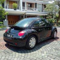 Volkswagen: Vw Beetle km 10rebu Antik Langka Jarang Ada Istw Puoll 2.0AT 2001 (IMG_5083.JPG)