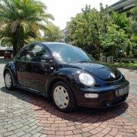 Volkswagen: Vw Beetle km 10rebu Antik Langka Jarang Ada Istw Puoll 2.0AT 2001 (2.JPG)