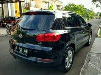Volkswagen: VW Tiguan 2014 Automatic 1.4 Turbo Service Record Jual Cepat (IMG-20170628-WA0021.jpg)