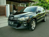Volkswagen: VW Tiguan 2014 Automatic 1.4 Turbo Service Record Jual Cepat