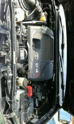 Volkswagen: VW Tiguan 2014 Automatic 1.4 Turbo Service Record Jual Cepat (IMG-20170628-WA0026.jpg)