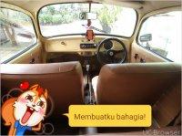 Volkswagen Beetle: vw kodok 1200 tahun 1974 full variasi (TMPDOODLE1499104219125.jpg)