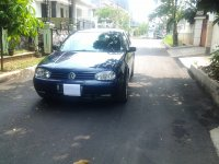 Volkswagen: Dijual VW Golf GTI 2002