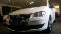 Touran TSI: Volkswagen Touran 1.4 STI