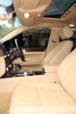 Volkswagen: VW Touareg Turbo Diesel 2009 Sunroof