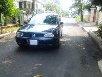 Volkswagen Golf: Dijual mobil legendaris CBU ex German