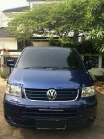 Volkswagen Caravelle 2.5l TDI long shassis