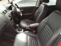 Volkswagen: VW POLO 2013 1.4 KM 20 Ribu Pajak Panjang Bulan 11 (IMG20171219151952.jpg)
