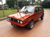 Volkswagen Golf MK1 1978 Mint Condition! (1.jpg)
