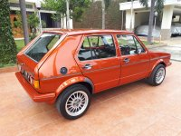 Volkswagen Golf MK1 1978 Mint Condition! (9.jpg)