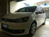Volkswagen Touran TSI: VW Touran 2015 Putih, Atas Nama Sendiri, Pemakaian Pribadi (1AriVw1.jpg)