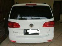 Volkswagen Touran TSI: VW Touran 2015 Putih, Atas Nama Sendiri, Pemakaian Pribadi (1AriVw3.jpg)