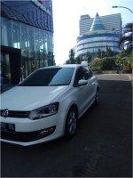 Volkswagen: Vw polo 1.4 matic 2013 warna putih (1525506632553.jpg)