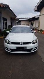 Jual Volkswagen: VW Golf TSI Automatic (AT) 2014 Surabaya