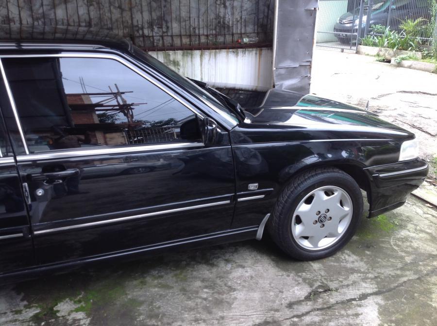 S 90 3 >> S90 Volvo S 90 Executive 1998 3 0 Mobilbekas Com