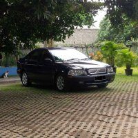 FOR SALE VOLVO S40 2.0 TURBO SPORT 2002 AUTOMATIC (IMG-20161202-085810.jpg)