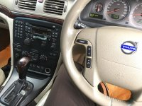 Volvo S80 2.4 T Pemakaian 2008 Silver Istimewa (6.jpeg)