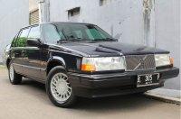 Volvo 960 Turbo 96 Top Kondisi