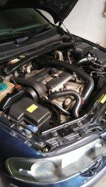 Volvo S60 2.3turbo,matic,2004 (IMG-20170112-WA0020.jpeg)