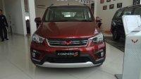 Jual Confero S: Promo akhir tahun mobil wuling DP 13 jtan /angsuran 2 jtan