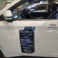 Jual SUV: WULING ALMAZ 1.5 Lt Lux + SC CVT (4x2) A/T
