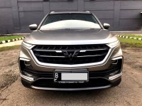 WULING ALMAZ LUXURY 5SEATER AT GREY 2020